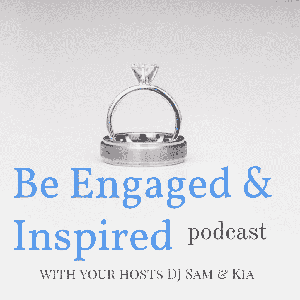 Be Engaged And Inspired Podcast