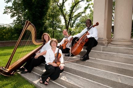 Highland Chamber Players String Quartet