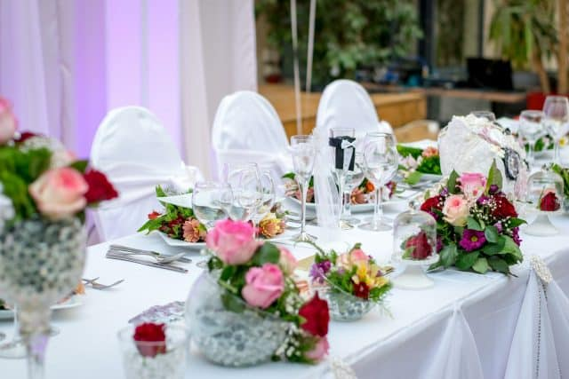 Hiring a Wedding Catering Service: Questions to Ask