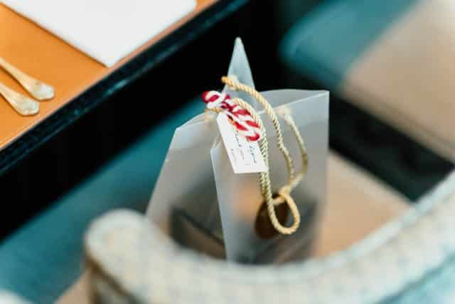 Keep Your Guests Safe: Favors