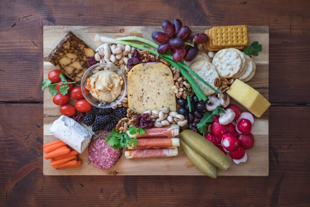 Classic Bridal Shower Food Ideas on a Budget Choices
