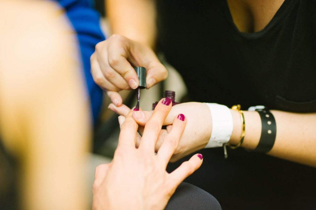 Bridal Shower Ideas = Pampering; H2s: Private Shopping Day, Spa, Wellness and Beauty