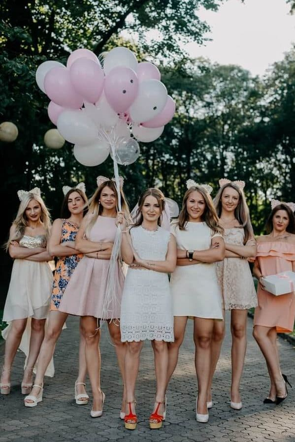 5 Reasons to Use Our Bridal Shower Checklist