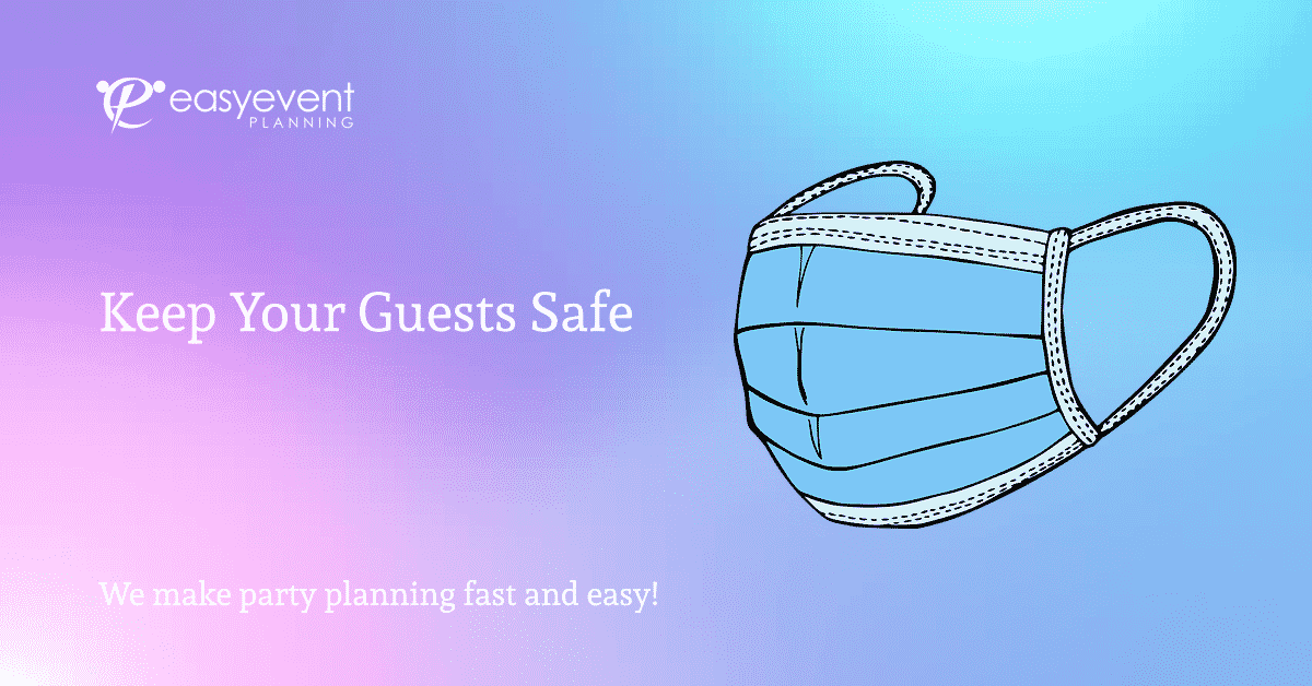 Keep Your Guests Safe