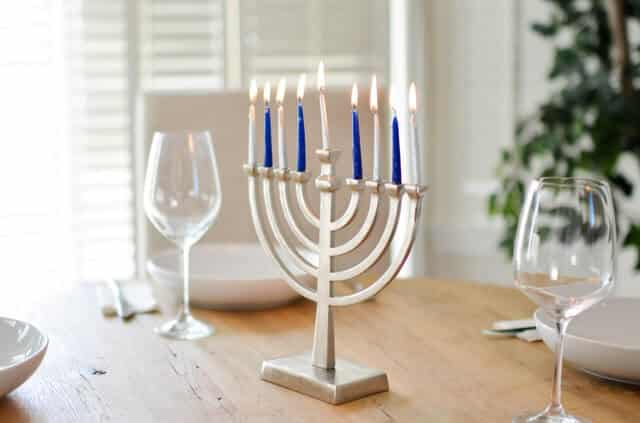 5 Reasons to Love our Hanukkah Party Checklist