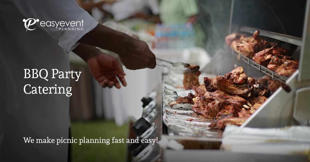BBQ-Party-Catering