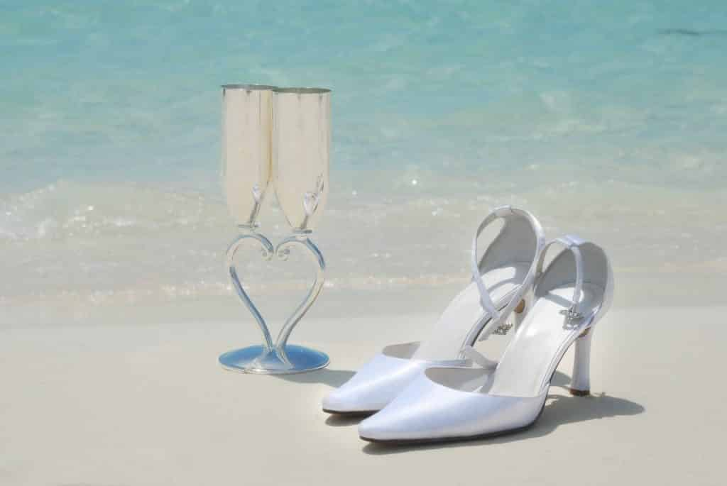 Beach Bridal Shower Themes