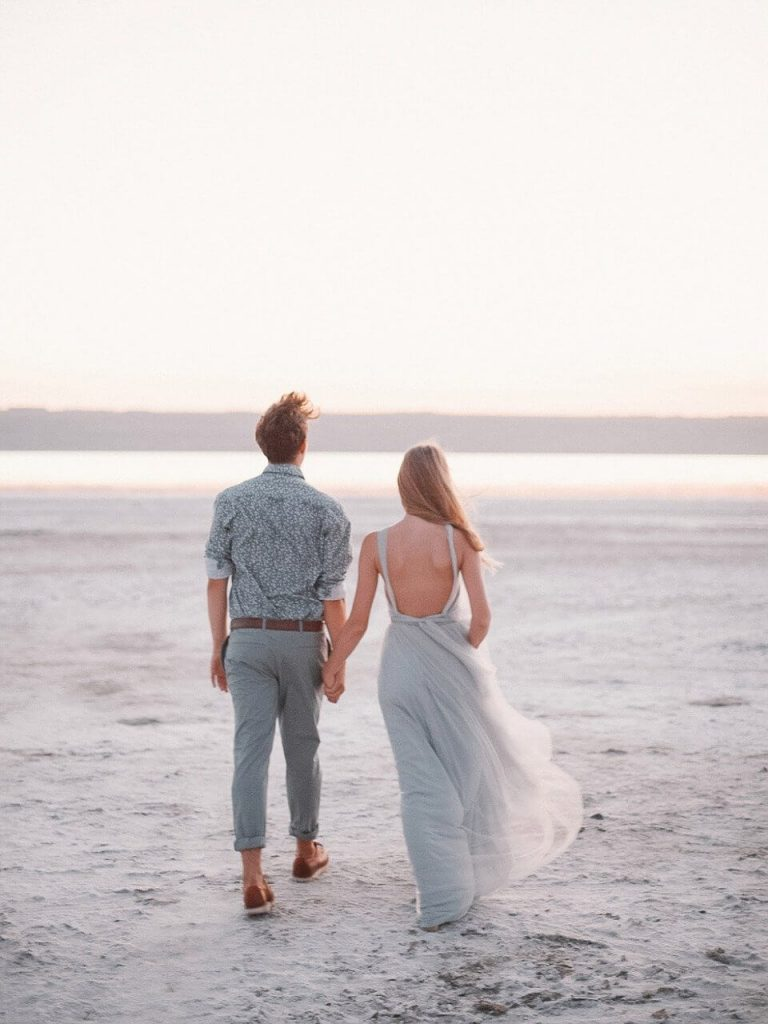 Tips for Seaside Weddings