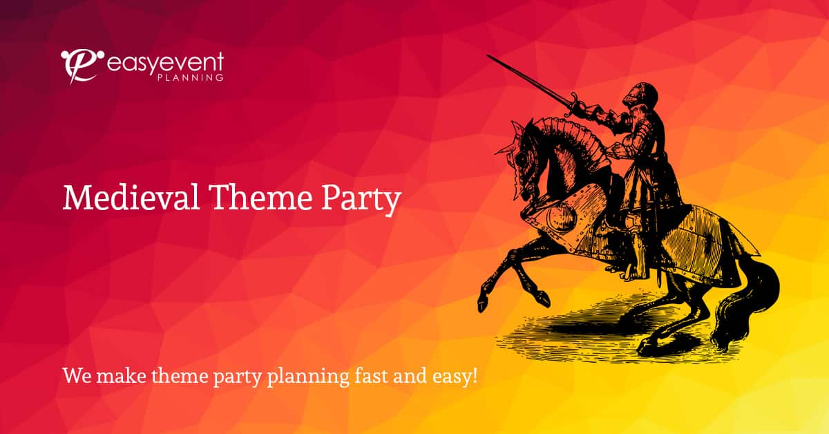 Medieval-Theme-Party
