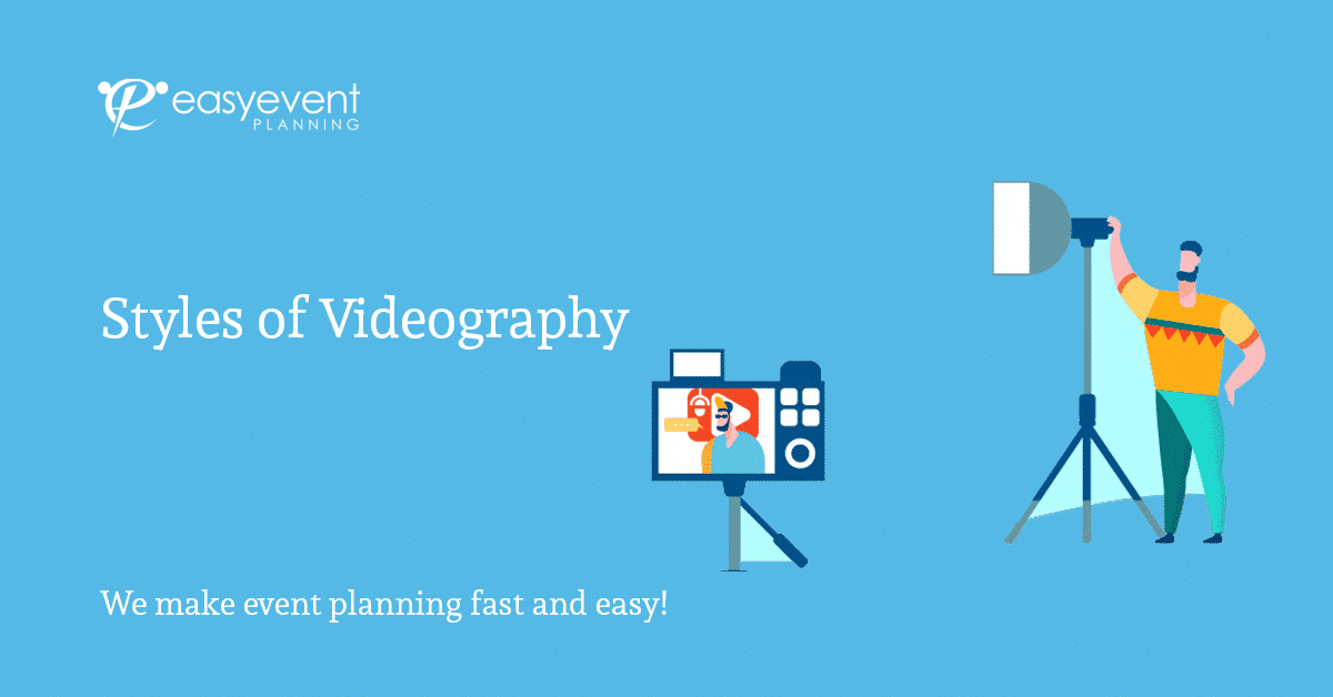 styles of videography