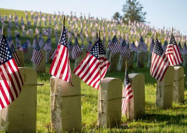 5 Reasons Why You Should Use Our Memorial Day Party Checklist