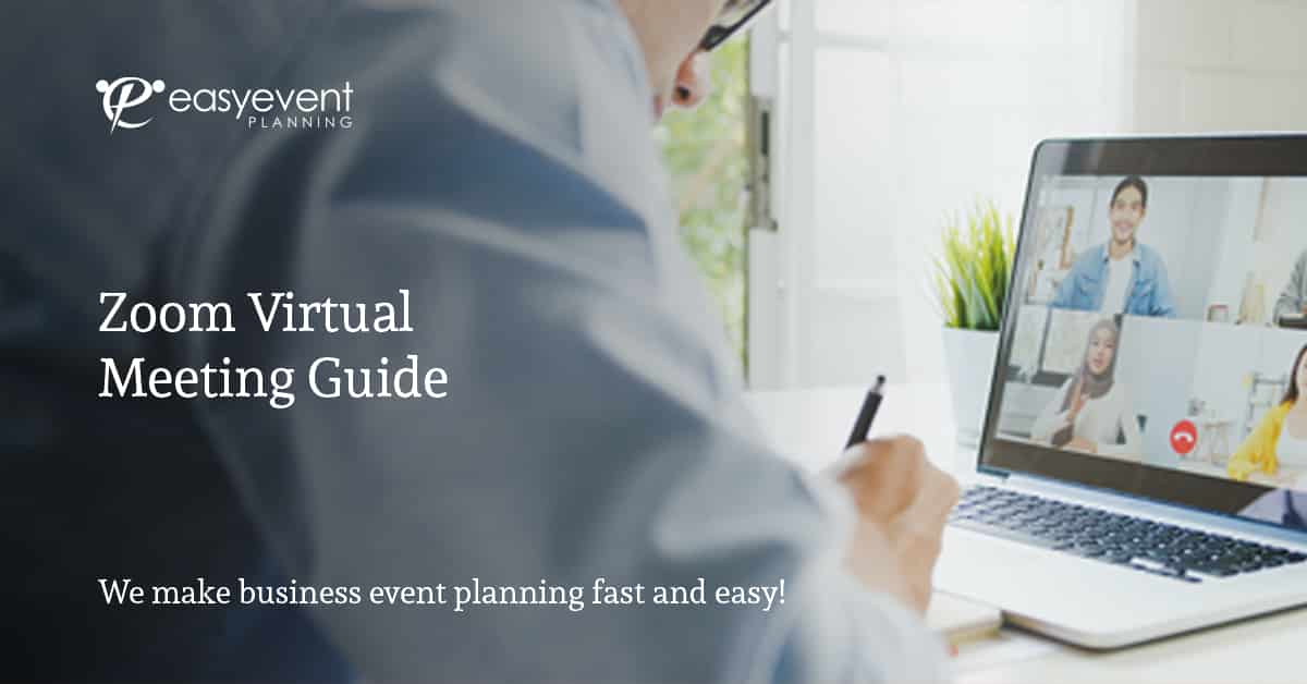 Zoom Virtual Meeting Guide