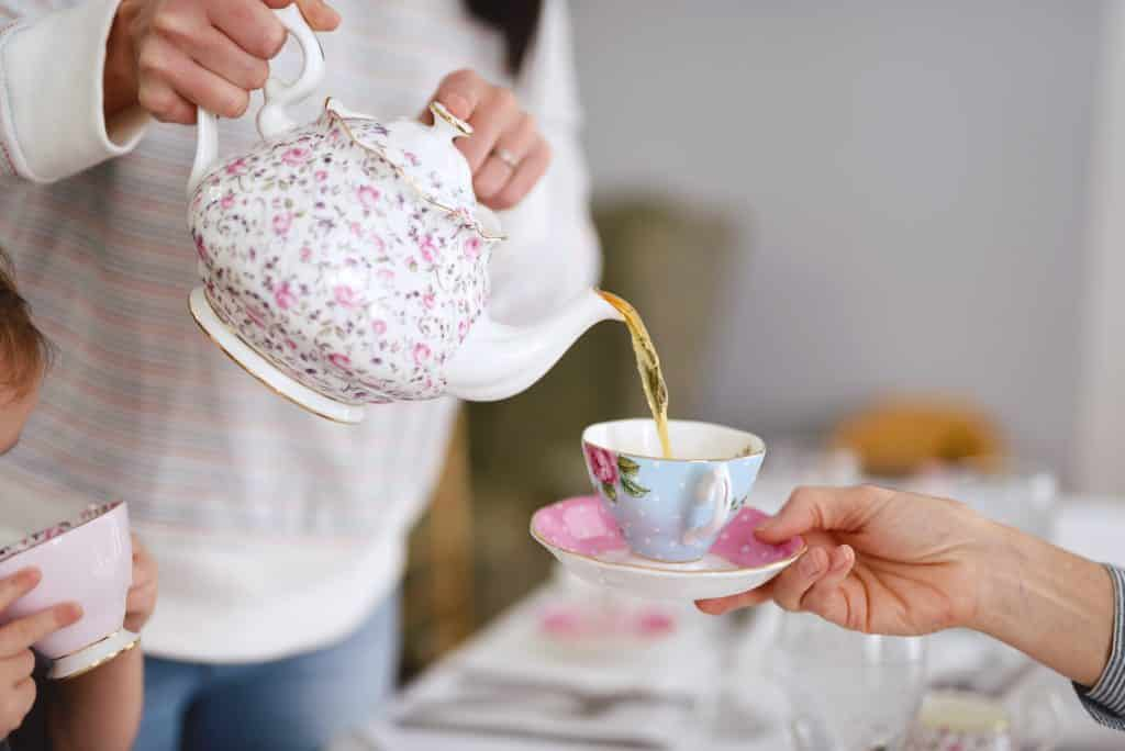 Tea Party Ideas: Themes and Activities