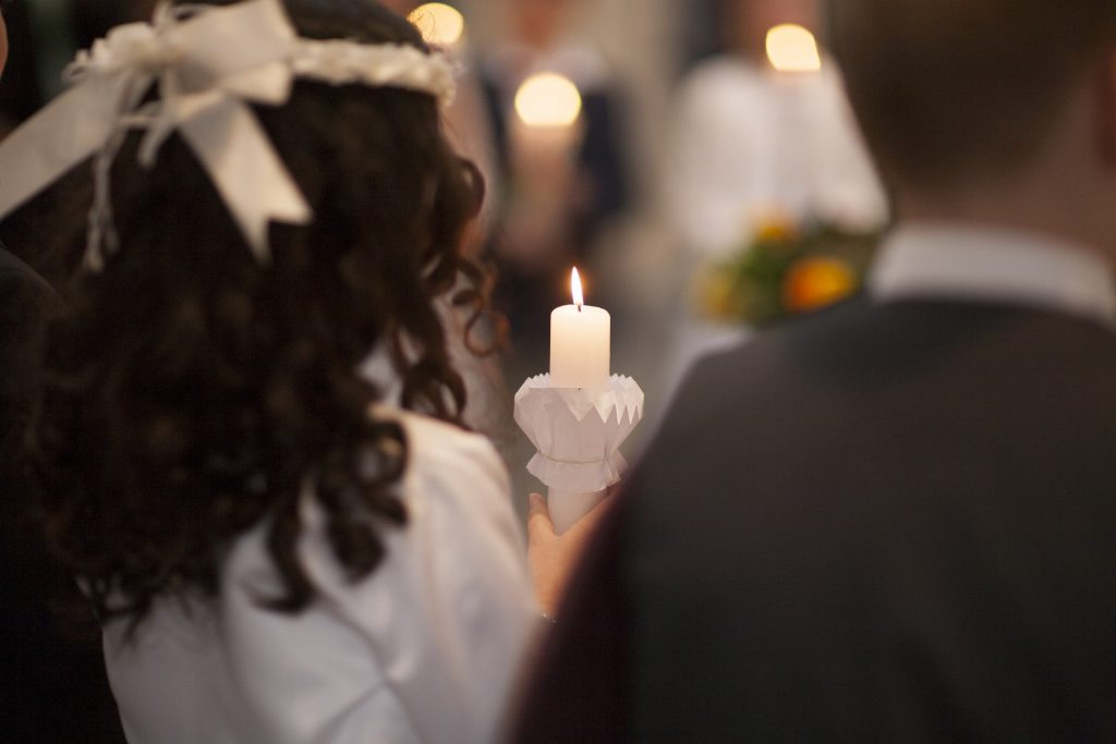 5 Reasons to Make Use of our First Communion Party Checklist