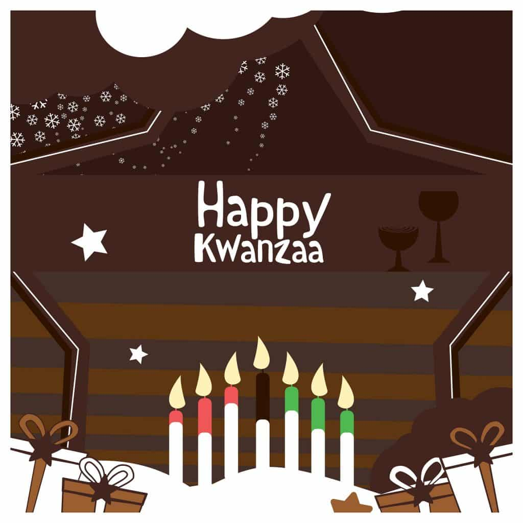 5 Reasons to Use our Kwanzaa Party Checklist