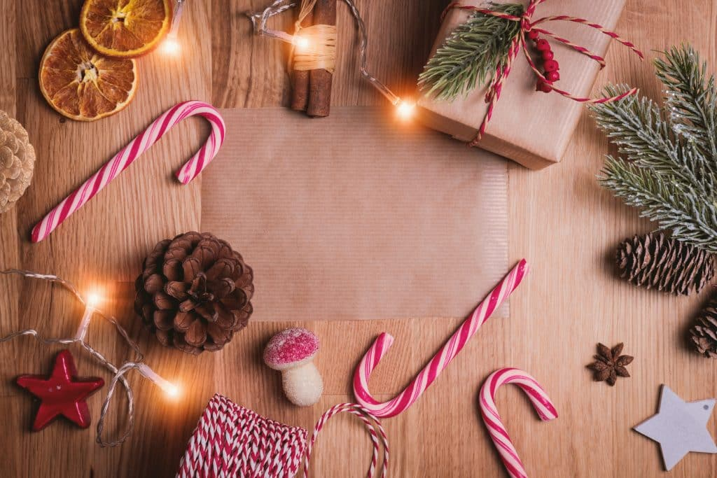 5 Reasons to Use Our Easy Christmas Party Checklist