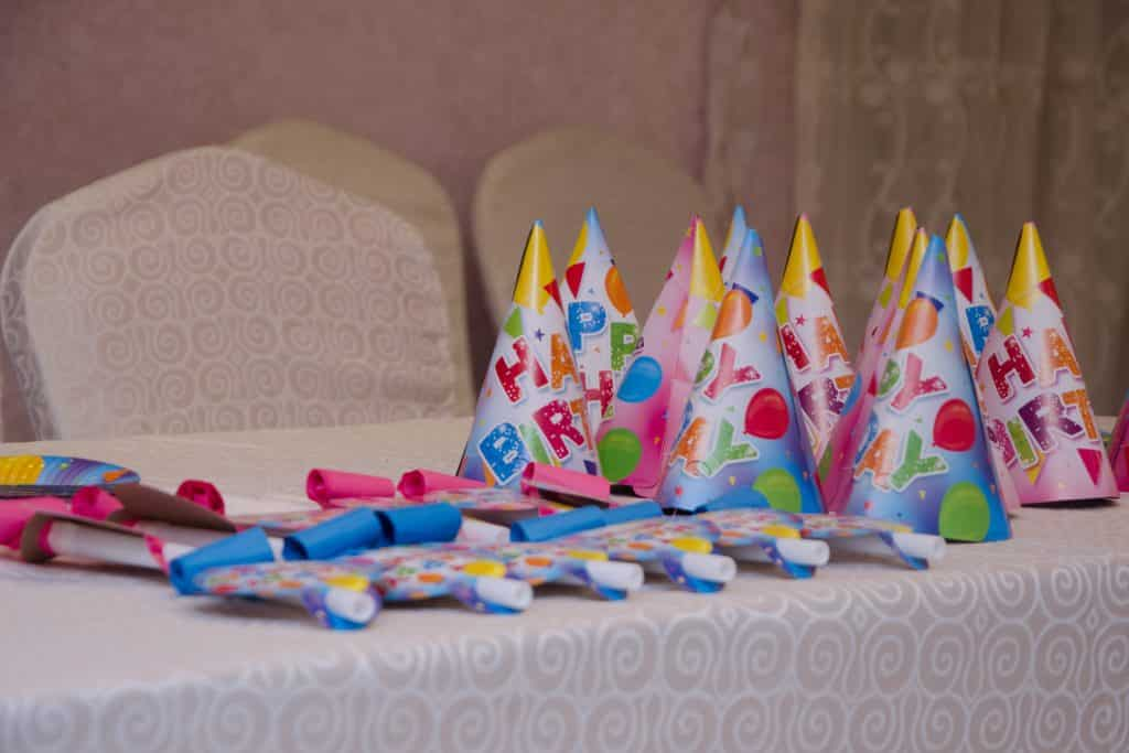 Candyland Theme Party Activities