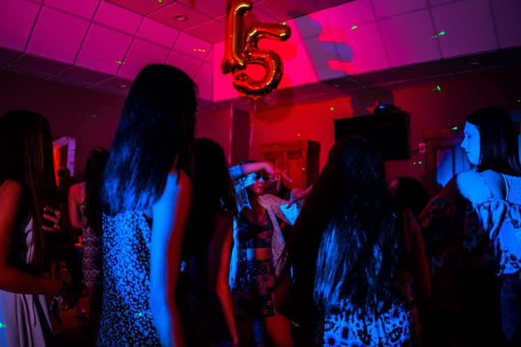 Top 15th Birthday Party Ideas