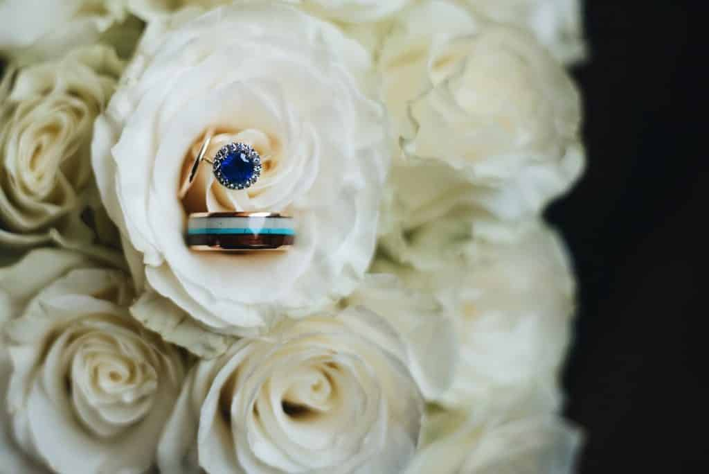 """Incorporating your """"Something Old, Something New, Something Borrowed, Something Blue"""" into your Accessories"""