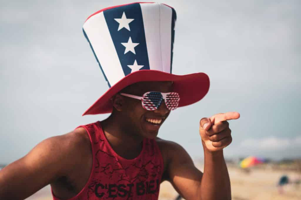 4th of July Party Ideas: Food and Drinks