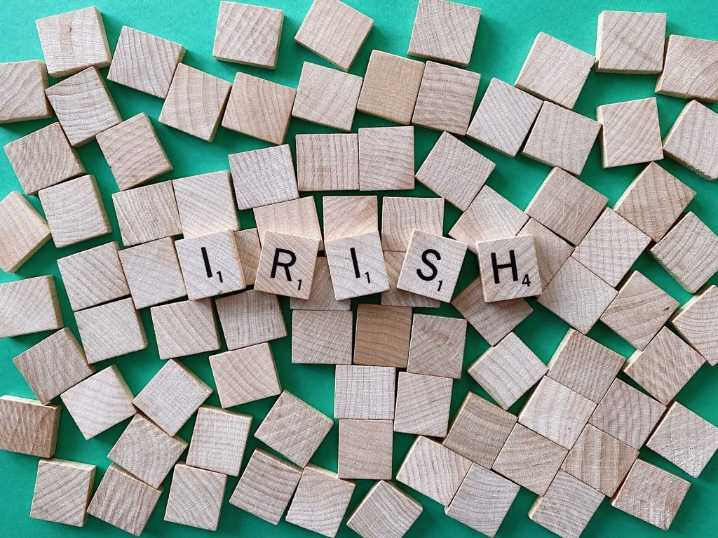 St. Patrick's Day Party Ideas: Games