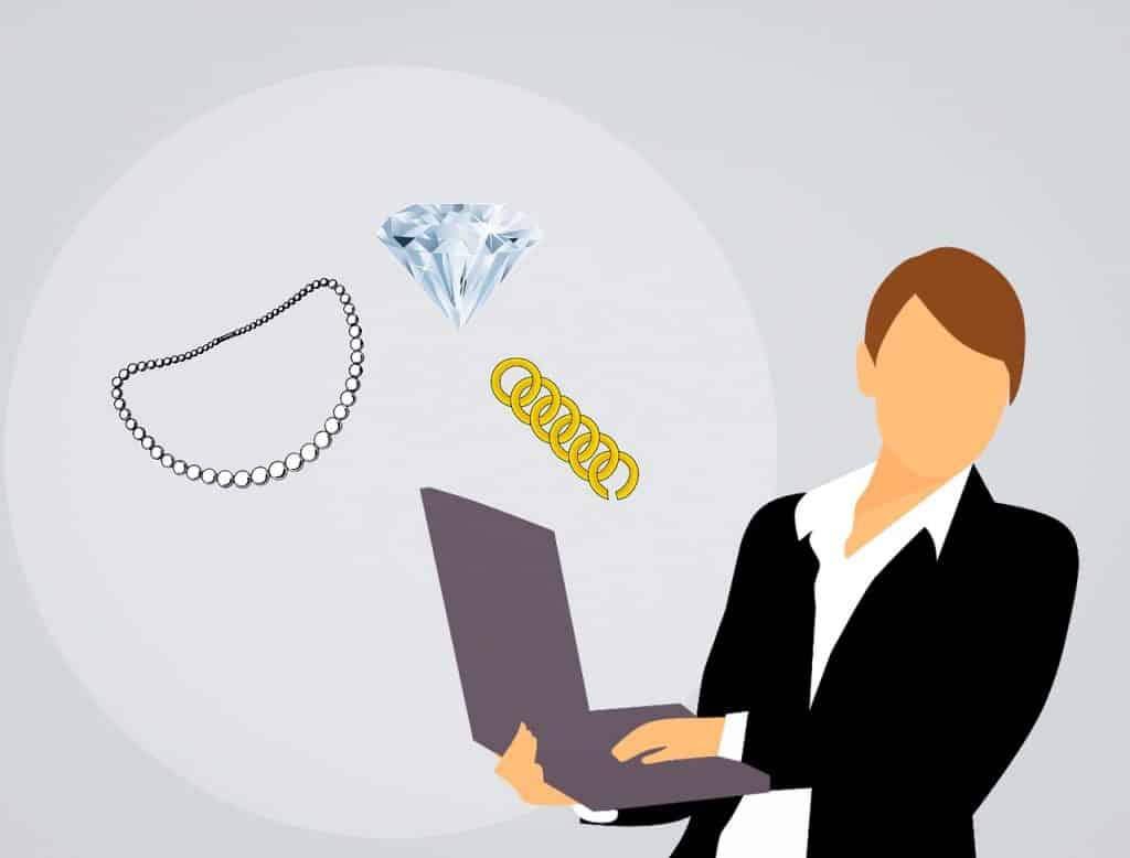 Buying Jewelry Online - 7 Tips
