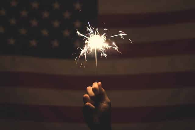 4th of July Party Ideas: Entertainments