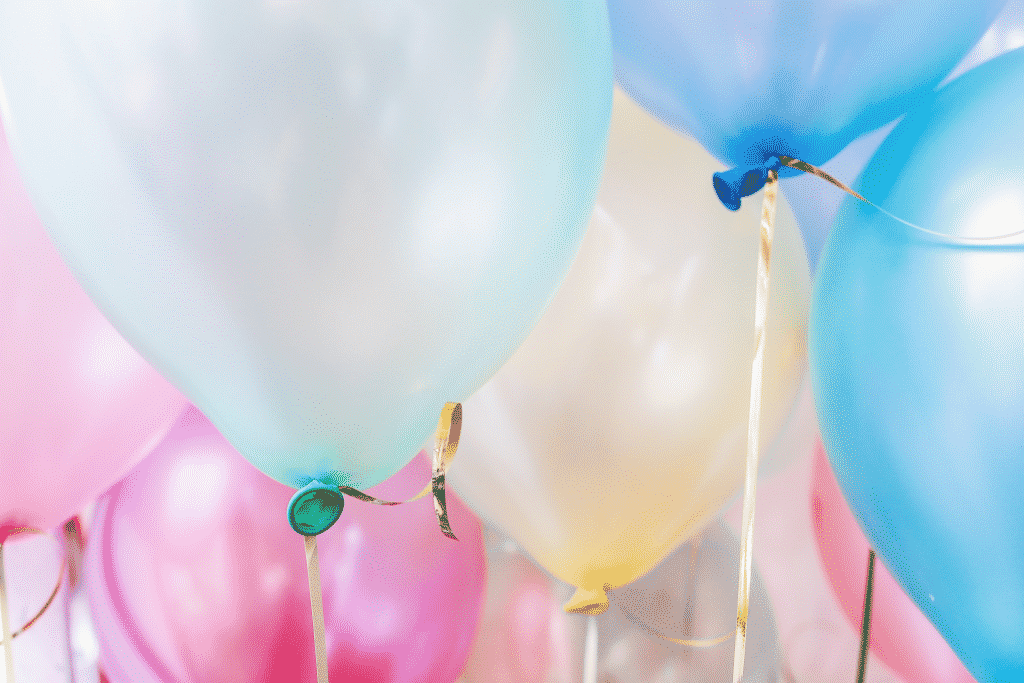 Steps to Renting Party Supplies