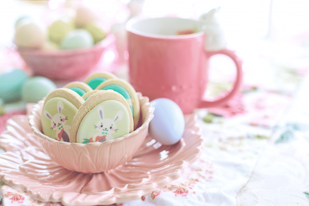 Easter Party Ideas: Food and Drink