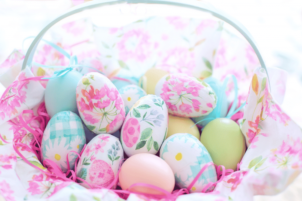 Easter Party Ideas: Games and Activities