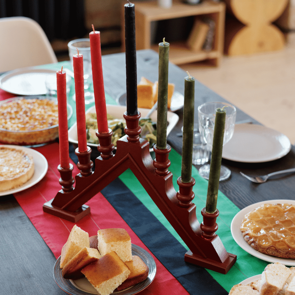 6 Easy Steps for Creating a Kwanzaa Party Budget Worksheet