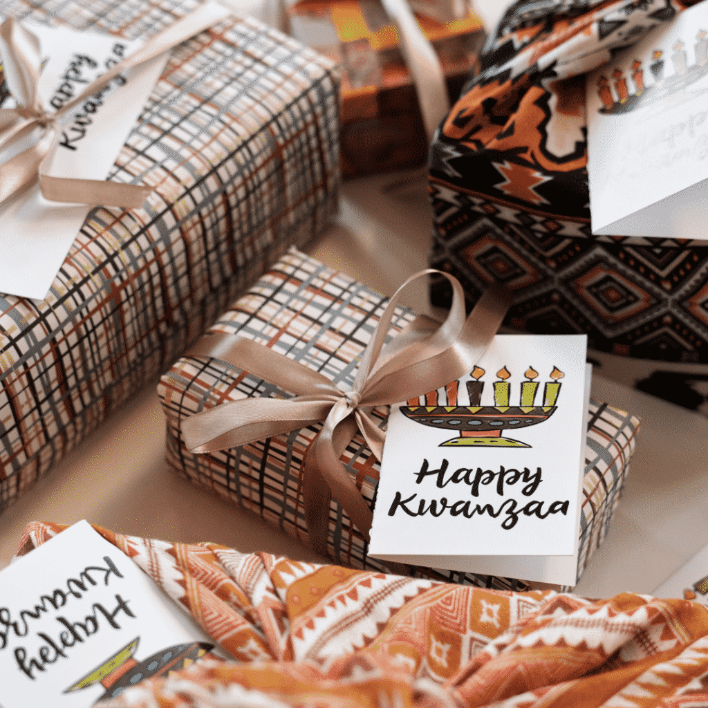 6 Reasons You'll Love Our Kwanzaa Party Budget Worksheet
