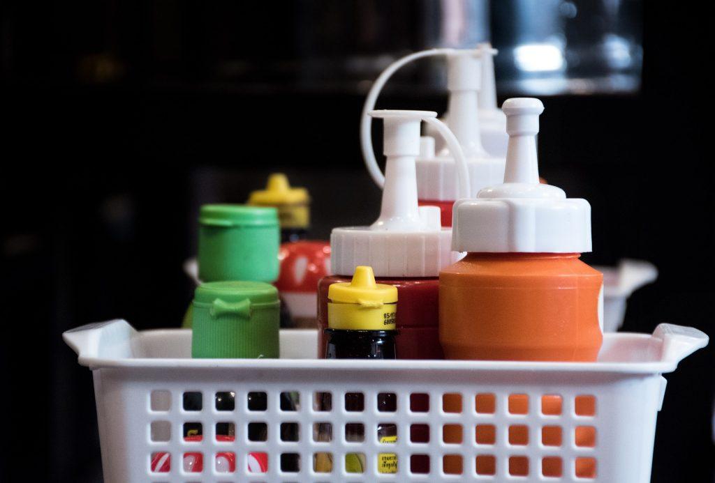 Dinner Party Ideas: Supplies & Storage