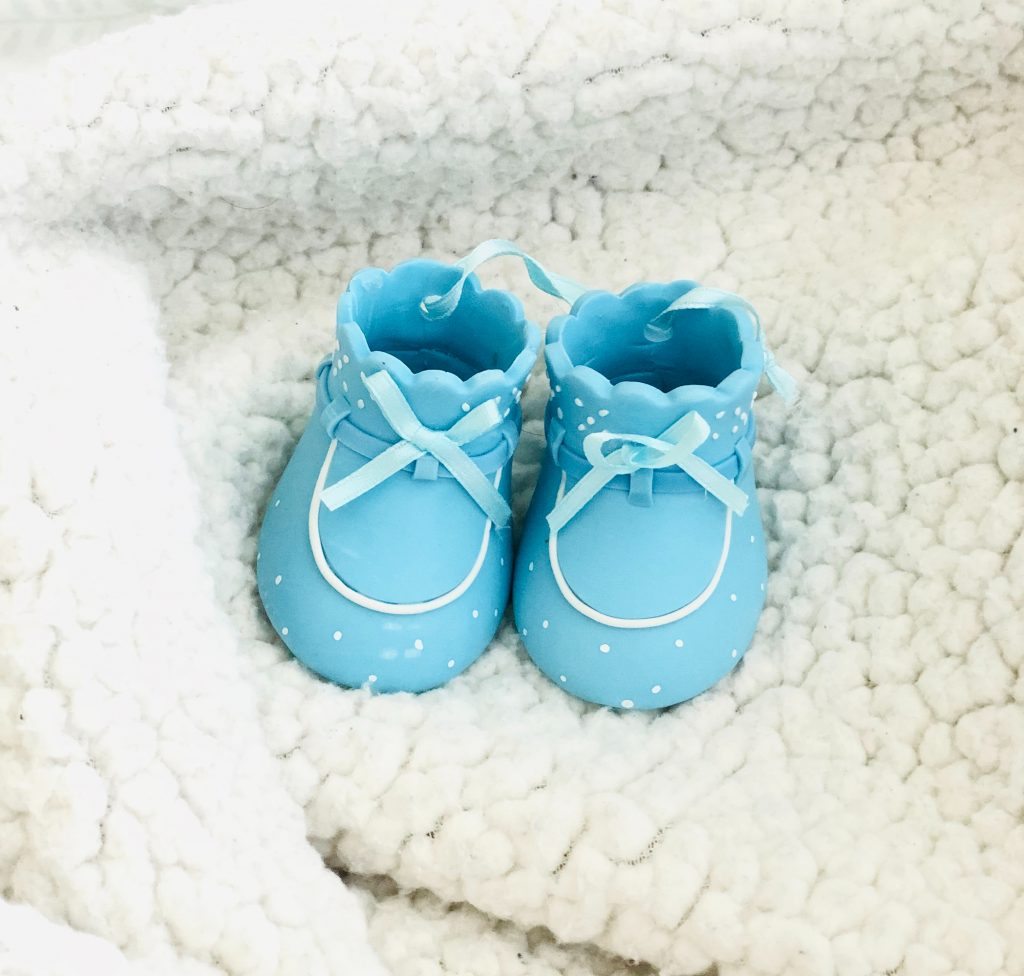 6 Reasons Our Baby Shower Budget Worksheet is the One for You