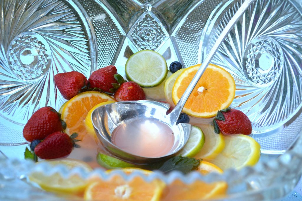 37. Punch Bowl