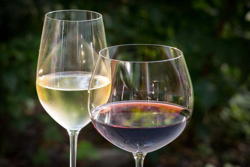 26. Wine Glasses