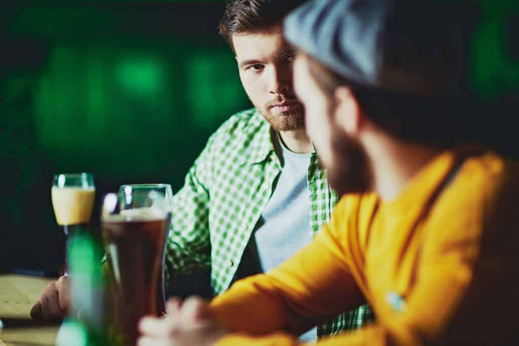 21st Birthday Party Ideas: Activities for Guys