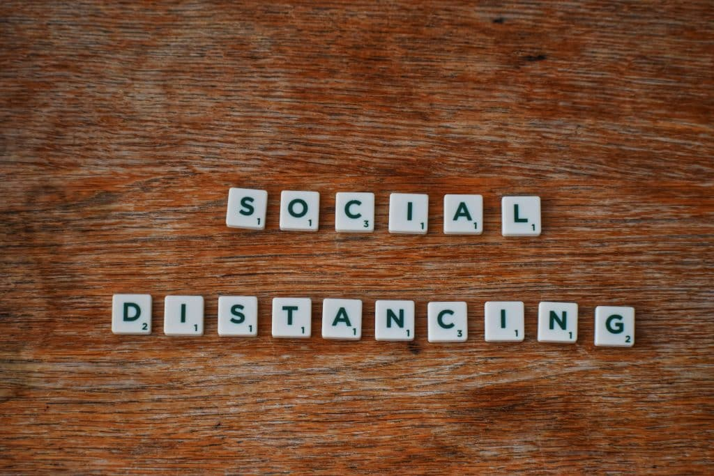 21st Birthday Party Ideas: Social Distancing