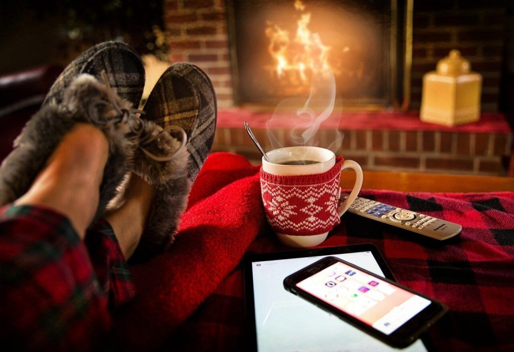 """Christmas Gifts For Wife: The Wife That Appreciates Their """"Me Time"""""""