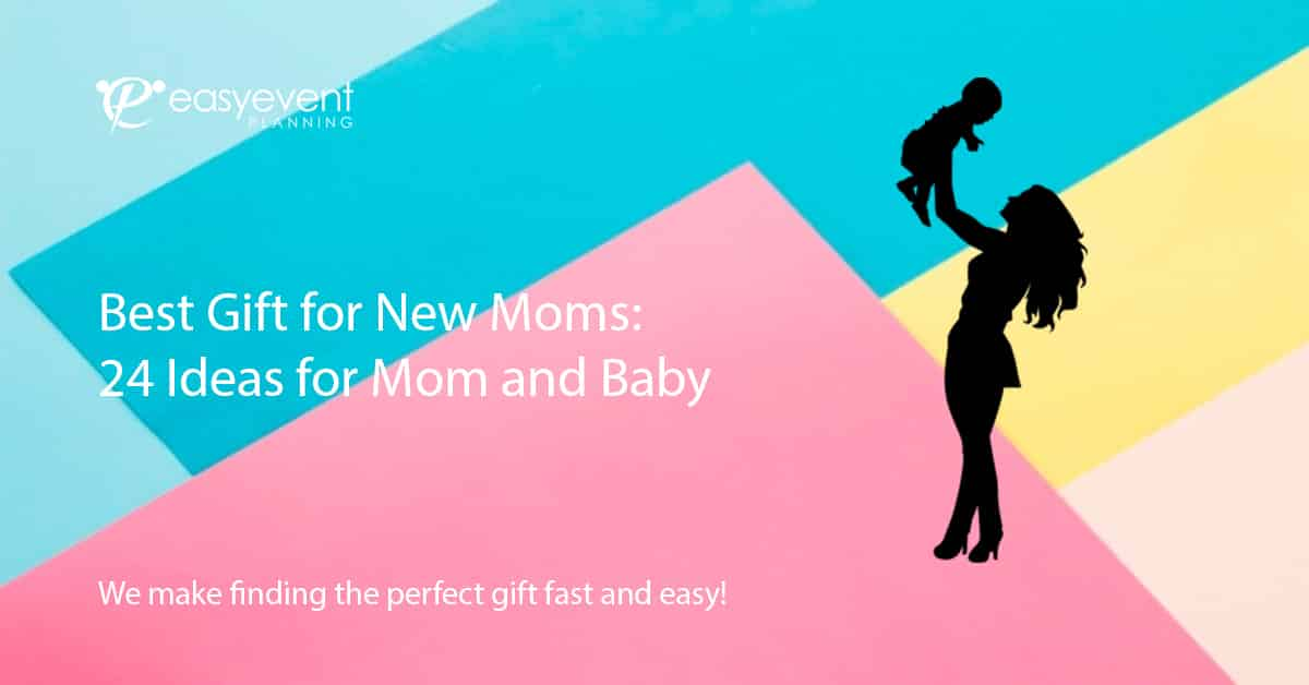 best gift for new mom