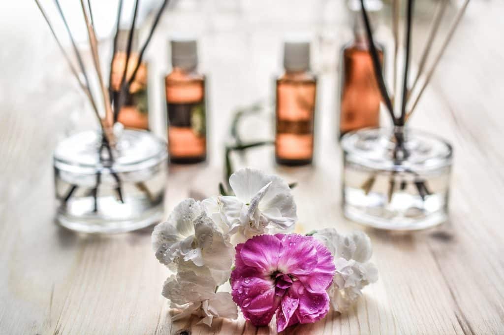 Gifts for Daughter In Law: Aromatherapy Ideas