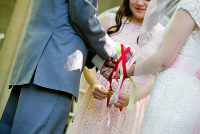 Can You Personalize a Handfasting Ceremony?