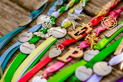 What Do the Colors of the Handfasting Cords Mean?