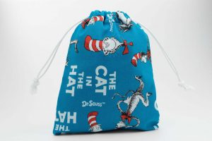 Cat in the Hat Party Bag