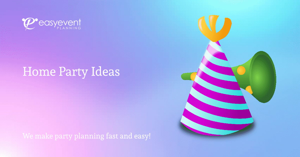 home-party-ideas