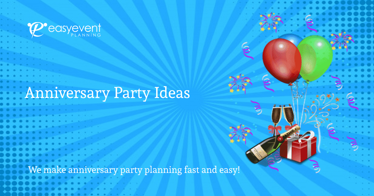 anniversary-party-ideas