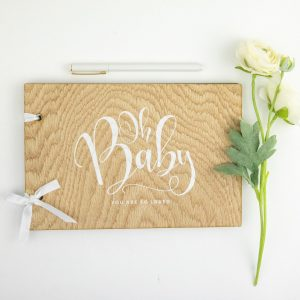 Showered with Love-guestbook