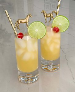 Kentucky Derby Party Favors
