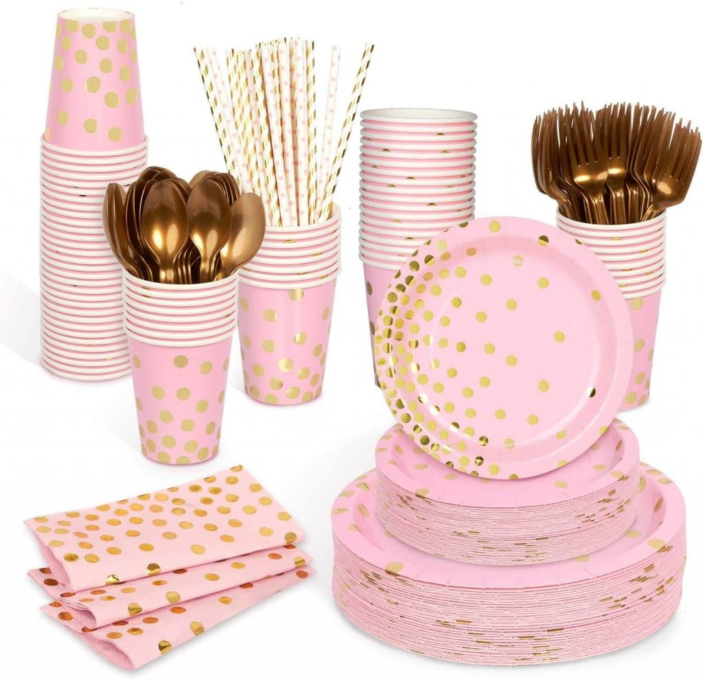 pink-and-gold-bridal-shower-party-supplies