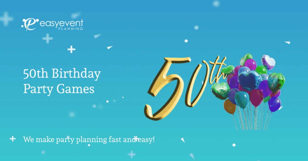 11-Exciting-50th-Birthday-Party-Games